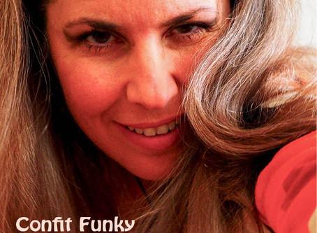 """""""Confit Funky"""" - Nouveau single en ligne"""