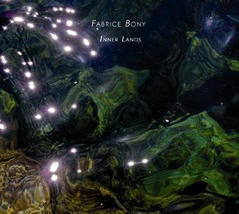Inner Lands - Fabrice Bony (2013)