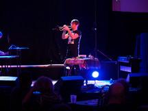 Marc Niess, trompette & effets