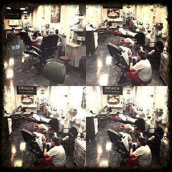 tattoo school