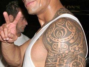 Polynesian Tattoos - Unique Symbolism