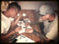 Tattoo school,tattoo class,learn how to tattoo