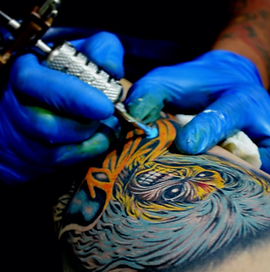 TATTOO SCHOOL IN MIAMI BEACH