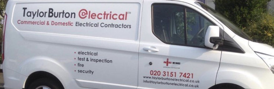 Sidcup Electrician, London, Kent
