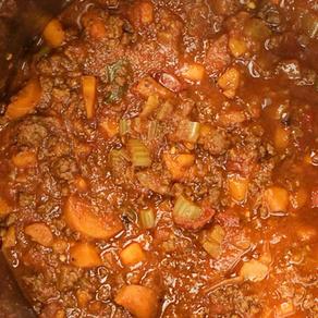 Whole 30 Chili