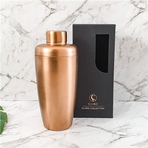 Cocktail Shaker - Copper