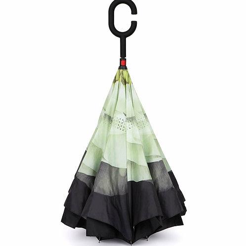 Magnolia Reverse Umbrella
