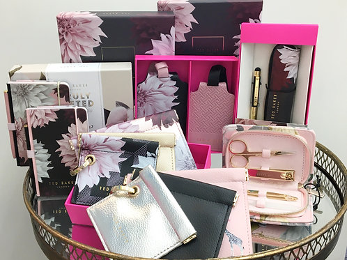 Assorted Ted Baker Gifts For Her