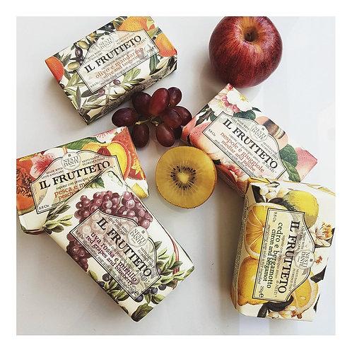 IL Frutteto Assorted Nesti Dante Body Care Products