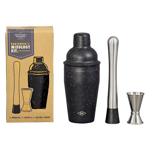 Bartender's Mixology Kit - Gentlemen's Hardware