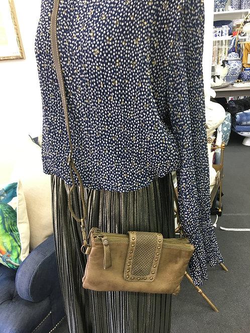 Flair Crossbody Bag Olive