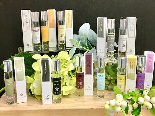 Unisex Acca Kappa Travel Eau De Parfums - Assorted Fragrances