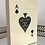 Thumbnail: Playing Cards Bone Lidded Box