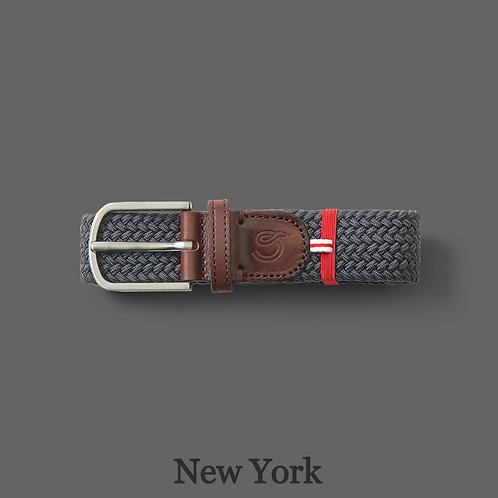 La Boucle Italian Leather Belts - 2 colours available