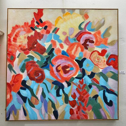 'Sunshine' Painting