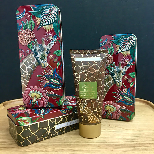 'Wild Wonder & Joy' Hand Cream