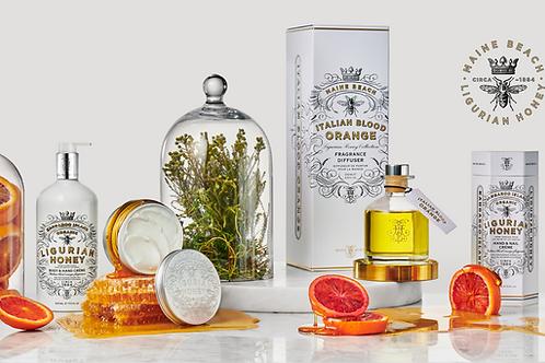 Ligurian Honey Maine Beach Collection