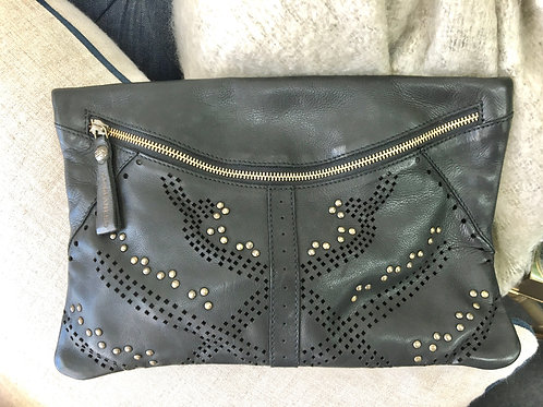 Leigh Crossbody Bag Black