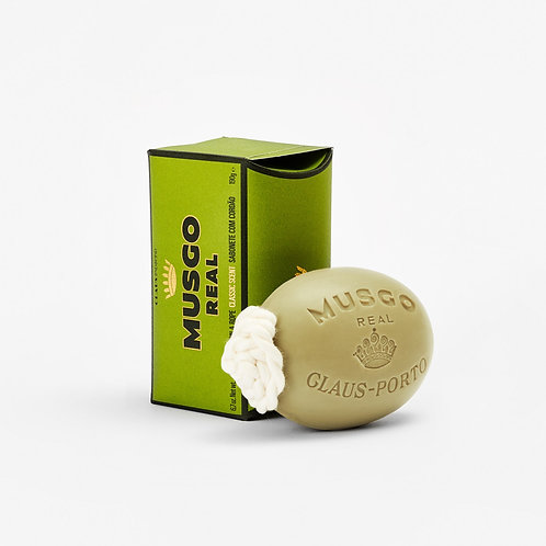 Musgo Real Soap on a Rope - Claus Porto