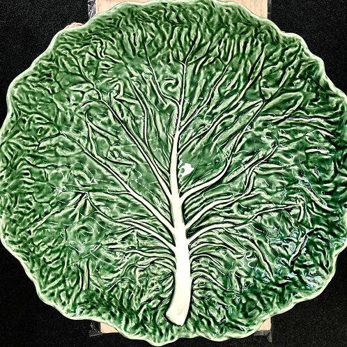 Cabbage XL Salad Bowl - Bordallo Pinheiro