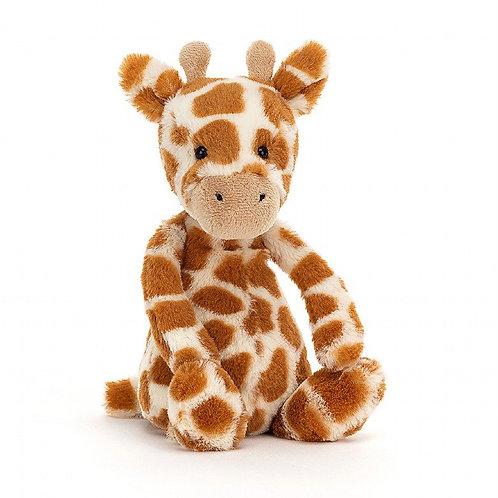 Medium Bashful Giraffe - Jellycat Plush Toys