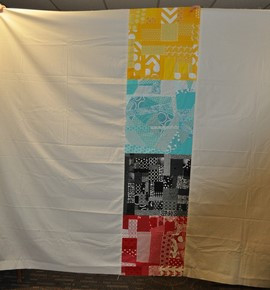 2016 QuiltCon Charity