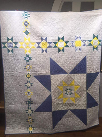 2017 QuiltCon Charity