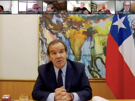 """Gobierno chileno confirma su postura de no firmar Acuerdo de Escazú: """"No es conveniente para Chile"""""""
