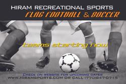 Hiram Sports