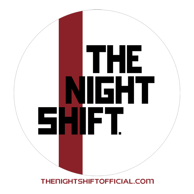Night Shift Band Logo