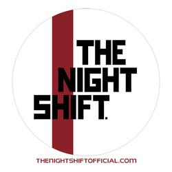 Night Shift Band Logo