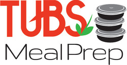 Tubs Meal Prep Logo