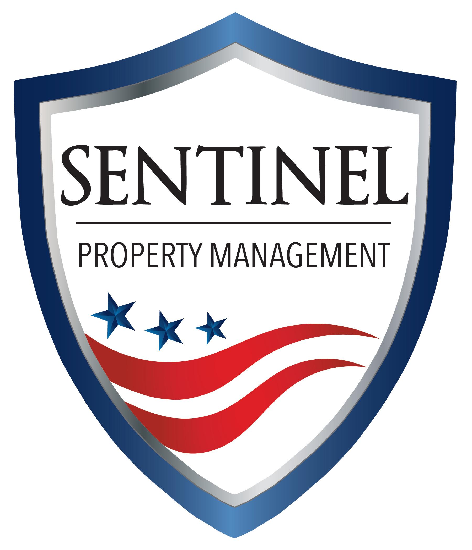 Sentinel Property Mgmt Logo