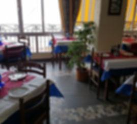 restaurante la escalera torremolinos