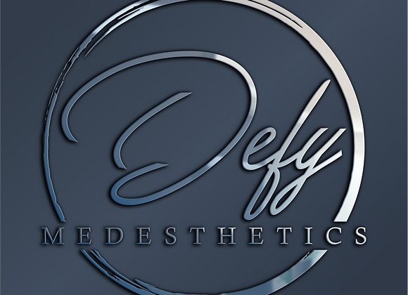 Defy Medesthetics Gift Card-$60, for $50