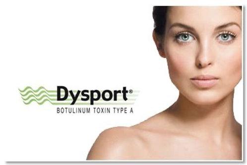 Dysport-Buy 30 units, get 5 FREE!