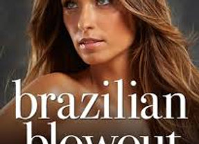 Brazilian Blowout, WOW $250 with Shampoo & Conditioner!