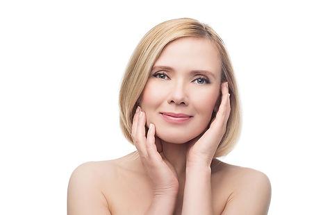 Botox, filler, skincare