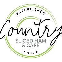Country Sliced Ham