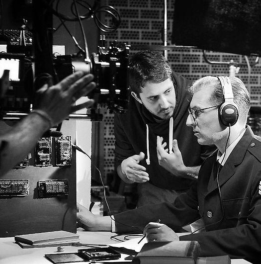 filmmaker javier valenzuela