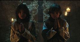 cine violencia religión