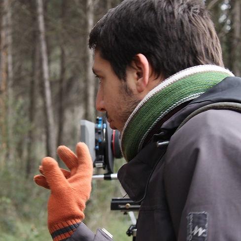 director largometraje