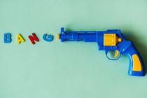 Press the Trigger