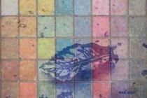 Eraser Marks: Palette