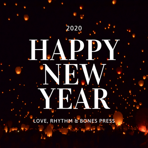 Editor's Letter: Happy New Year!