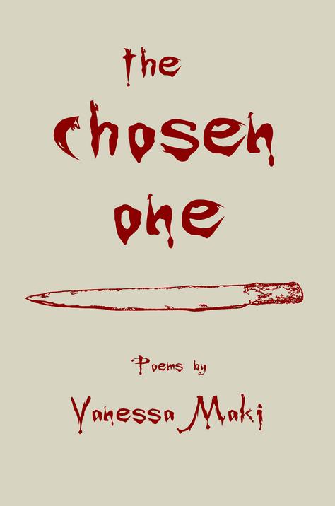 Slayerhood & Sacrifice: Vanessa Maki speaking about her upcoming release 'the chosen one' (Anima