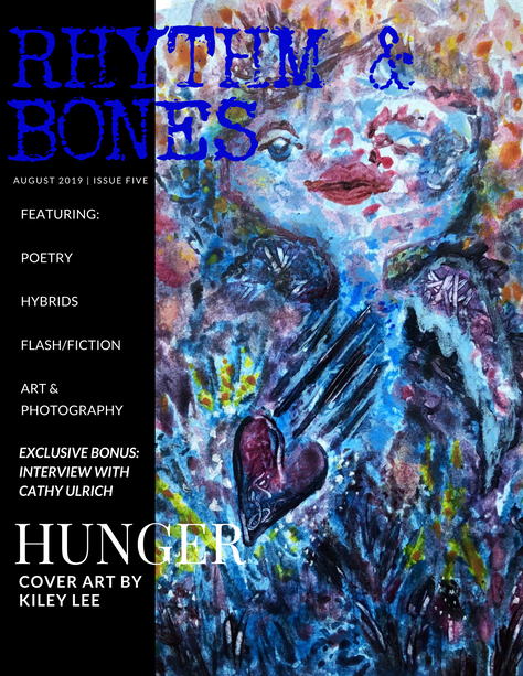 Issue Five: HUNGER