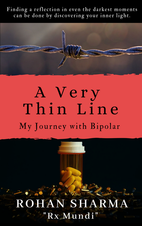 A Very Thin Line: Review