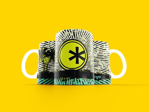 Bright. Future Coffee Mug (Color)