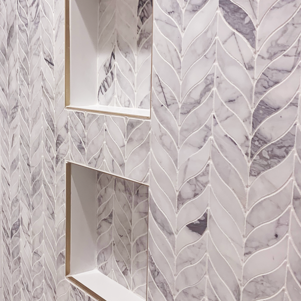 Detailed Tile